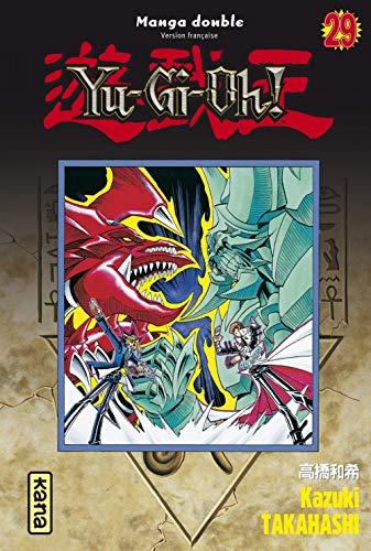 Yu-Gi-Oh! - Intégrale Vol.29/30