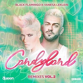 Candyland (Remixes, Vol. 2)