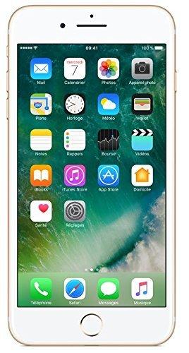 Apple iPhone 7 Plus 128GB Oro (Reacondicionado)