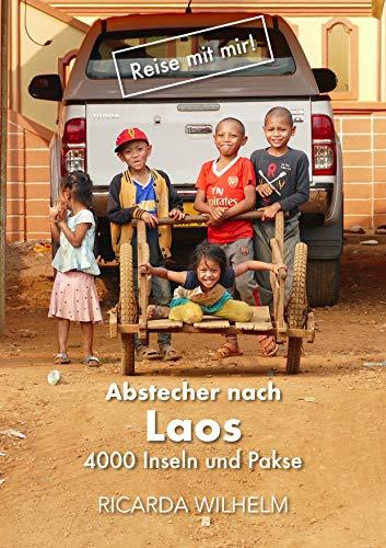 Abstecher nach Laos: 4000 Inseln und Pakse (Reise mit mir!)