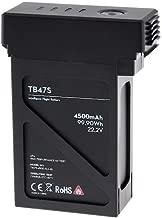 DJI Matrice 600 - TB47S Intelligent Flight Battery Pack (6PCS)