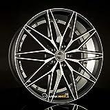ProLine Wheels PXE 8.5J x 19 Zoll ET 35 LK 5x105 Alufelge Felge KBA NEU