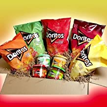 The Ultimate Doritos Summer Snack Selection Box By Moreton Gifts Ideal Summer BBQ's, Outings, Picnics and Occasions