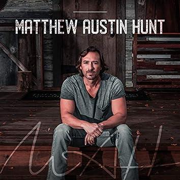 Matthew Austin Hunt