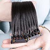 Estensioni per capelli 6D Virgin Original Intrecciata Intrecciata di seconda generazione 6D Estensioni per capelli morbida liscio invisibile senza cuciture 10a Livello 6D Estensione dei capelli per le