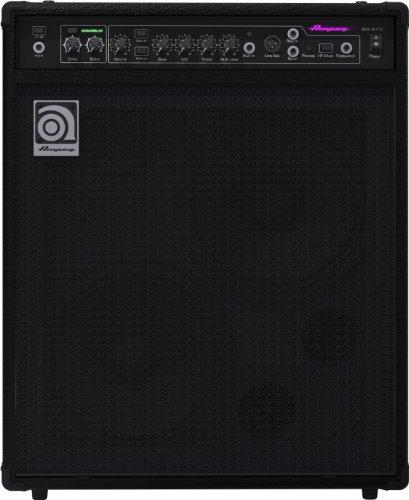 Ampeg BassAmp Series BA-210