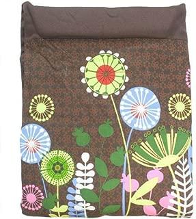 Minizone Baby Sling Flower Gardern