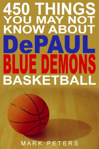 450 Things You May Not Know About DePaul Blue Demons Basketball