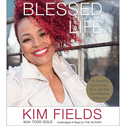 Blessed Life audiobook cover art