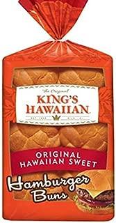 Best hawaiian burger buns Reviews