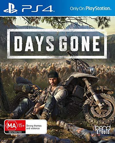 Days Gone - PS4 - Lingua Italiana