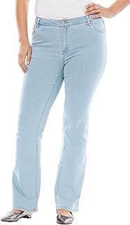 c49dea13f41 Amazon.com  Flared - White   Jeans   Clothing  Clothing