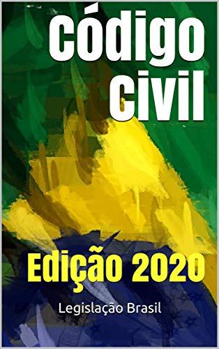 Código Civil: Edição 2020