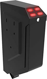 Sports Afield Lightning Gun Safe Electronic 7.4
