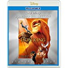 ライオン・キング ダイヤモンド・コレクション MovieNEX [ブルーレイ+DVD+デジタルコピー(クラウド対応)+MovieNEXワールド] [Blu-ray]