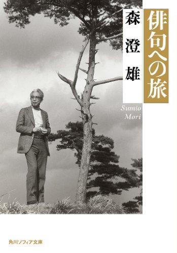 俳句への旅 (角川ソフィア文庫)の詳細を見る