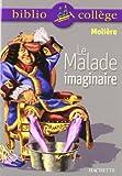 Le Malade imaginaire by Moliere(1999-09-15) - Hachette - 01/01/1999