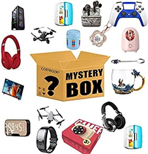 Mystery Lucky Gift Bag Elektronisch...