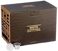 Exclusivement Compatibles avec les machines Nespresso* à capsules (* Non enregistré auprès d'Amazon EU S.a.r.l.) Profitez du goût et des arômes délicieux d'un café d'orge de qualité dans un format capsule de 7grammes ultra-pratique Fabriquée en Ital...