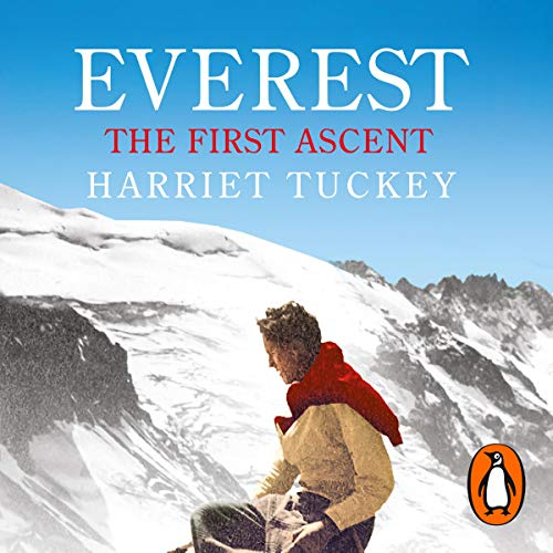 Couverture de Everest - The First Ascent