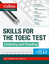 TOEIC Listening and Reading Skills : TOEIC 750+ (B1+) (Collins English for the TOEIC Test )