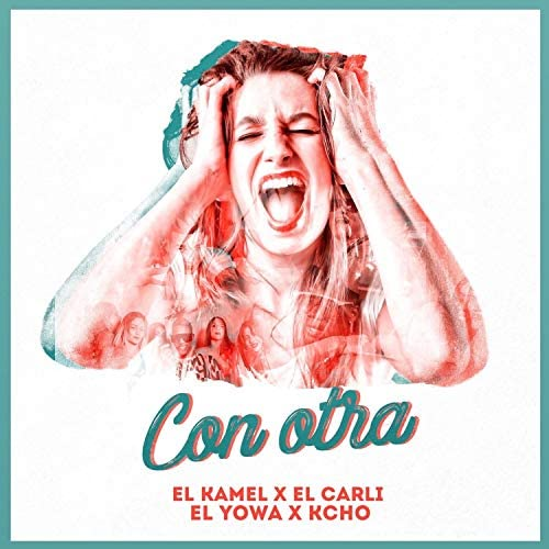 EL KAMEL, El Carli, El Yowa & Kcho