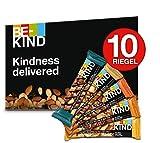 BE-KIND Probierpaket 10er Box mit 5 verschiedenen Geschmacksrichtungen