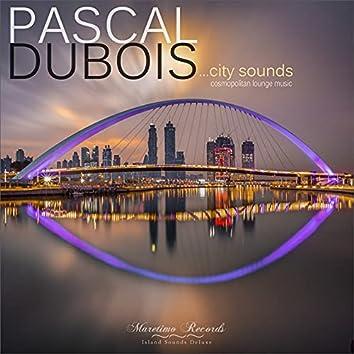 City Sounds - Cosmopolitan Lounge Music