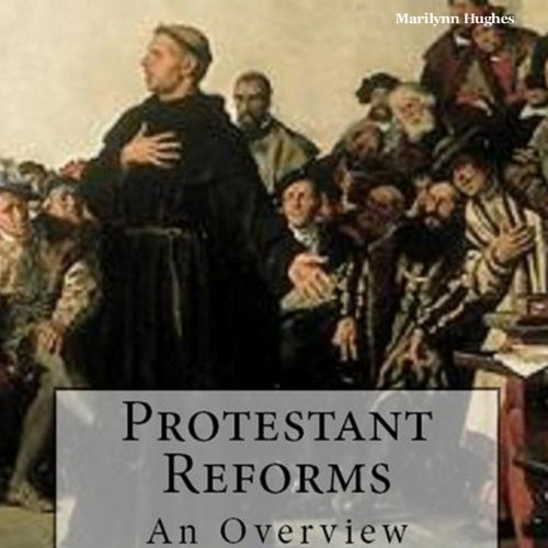 Protestant Reforms audiobook cover art