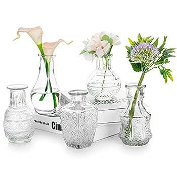 Best vintage glass vases Reviews