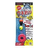 キザクラ(kizakura) ウキ釣り速攻セット(グレ鈎) 3B