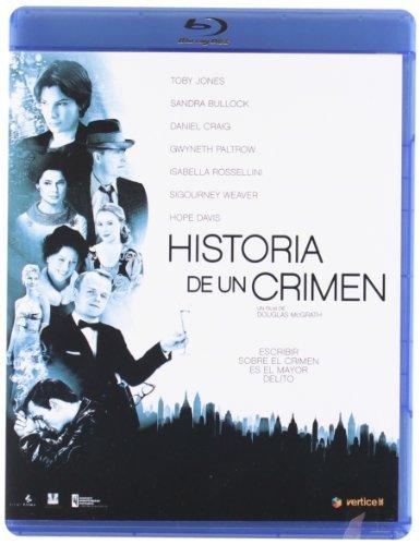 Scandaleusement célèbre / Infamous ( Every Word Is True ) ( Have You Heard? ) [ Origine Espagnole, Sans Langue Francaise ] (Blu-Ray)