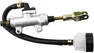 Sponsored Ad - Universal Rear Brake Master Cylinder for 50cc 70cc 90cc 110cc 125cc ATV/Chinese Dirt Bike/Pit Bike by LIAMTU