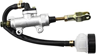 Universal Rear Brake Master Cylinder for 50cc 70cc 90cc 110cc 125cc ATV/Chinese Dirt Bike/Pit Bike by LIAMTU