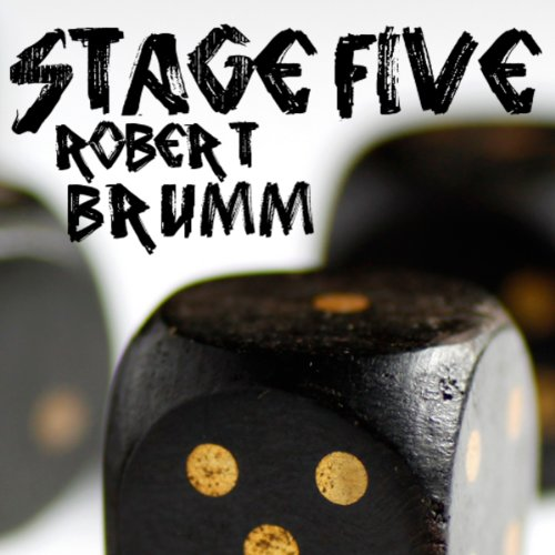 Stage Five  By  cover art