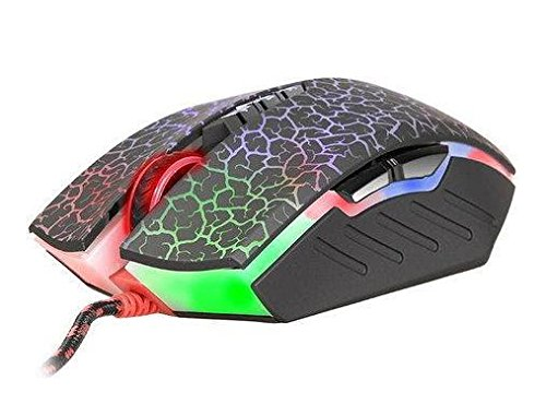 TSL Mouse A4Tech Bloody Gaming A70 Blazing USB Metal XGlide Armor Boot …
