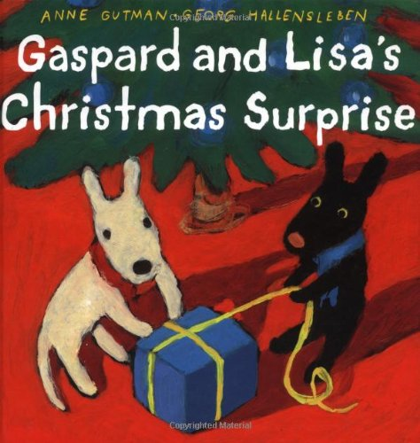 Gaspard and Lisa's Christmas Surpriseの詳細を見る