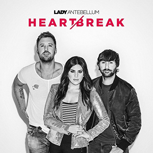 Heart Break [Vinyl LP]