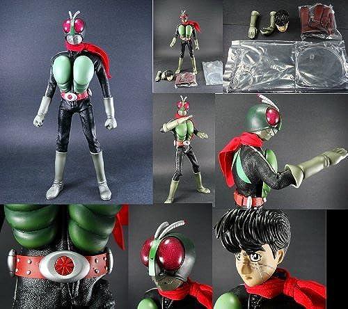 Medicom stilvolle Kollektion Original Kamen Rider No. 2