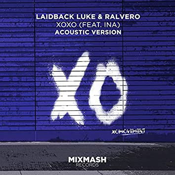 XOXO (feat. Ina) (Acoustic Version)