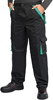 multibol Velilla P31601050 Pantalon vertice lab