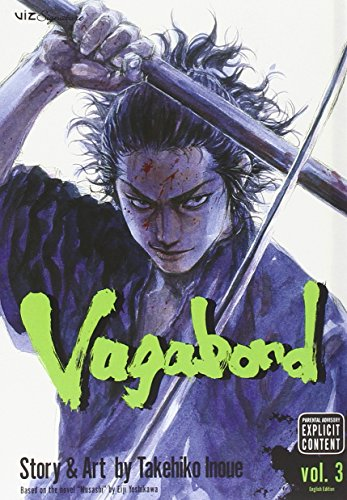 Vagabond, Vol. 3 (2nd Edition) (Volume 3)