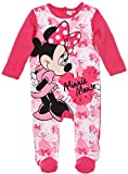 Minnie Mouse, Pyjama Dors Bien, Bébé Fille