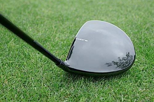 Product Image 9: Cobra Golf 2019 F-Max Superlite Driver Black-Red (Men's, Right Hand, Graphite, Reg Flex, 9.5)