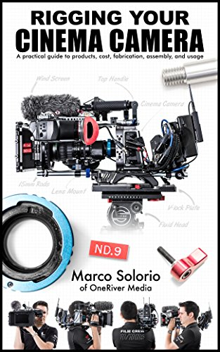 Rigging Your Cinema Camera: A practical guide to product, cost, fabrication, assembly, and usage (English Edition)
