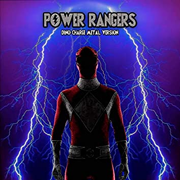 Power Rangers Theme (Metal Version)