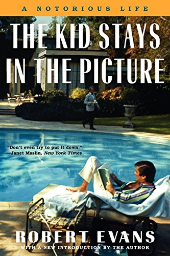 The Kid Stays in the Picture: A Notorious Life