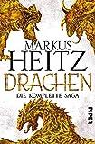 Drachen (Die Drachen-Reihe): Die komplette Saga