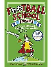 Bellos, A: Football School Season 1: Where Football Explains
