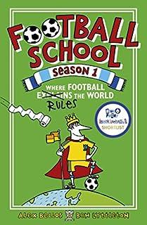 Football School Season 1. Where Football Explains (1406373400)   Amazon price tracker / tracking, Amazon price history charts, Amazon price watches, Amazon price drop alerts